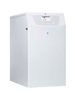 SAUNIER DUVAL Thermosystem Condens