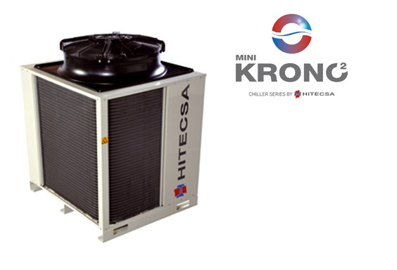 servicio técnico aire acondicionado HITECSA KRONO
