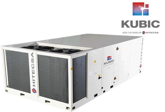 servicio técnico aire acondicionado HITECSA KUBIC