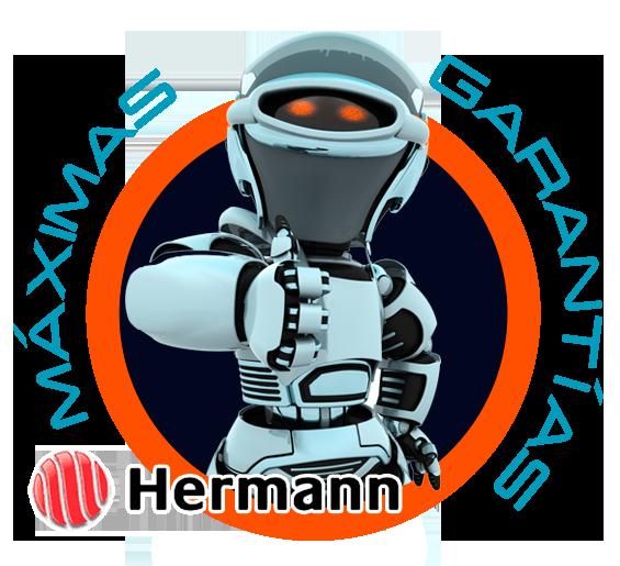 servicio técnico autorizado hermann en madrid