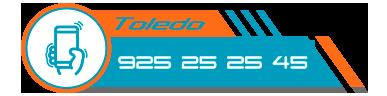 Teléfono servicio técnico de calderas en Toledo