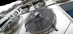 Reparación de aire acondicionado comercial e industrial