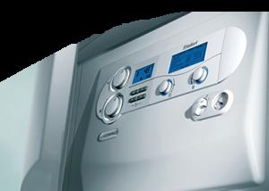 mantenimiento de calderas domésticas