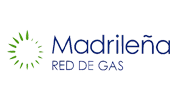 suministro de gas madrileña red de gas