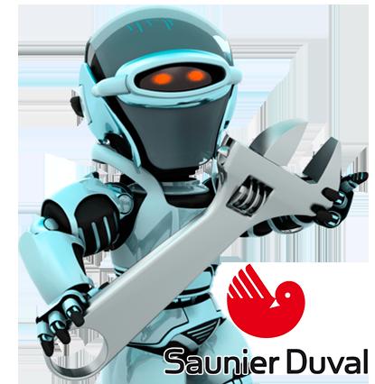 Reparacion de calderas Saunier Duval