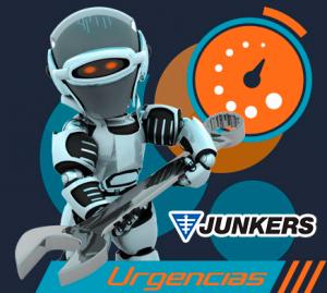reparación urgente de calderas Junkers en Madrid