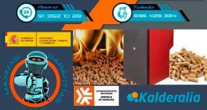 Ventajas e inconvenientes de las calderas y estufas de pellets