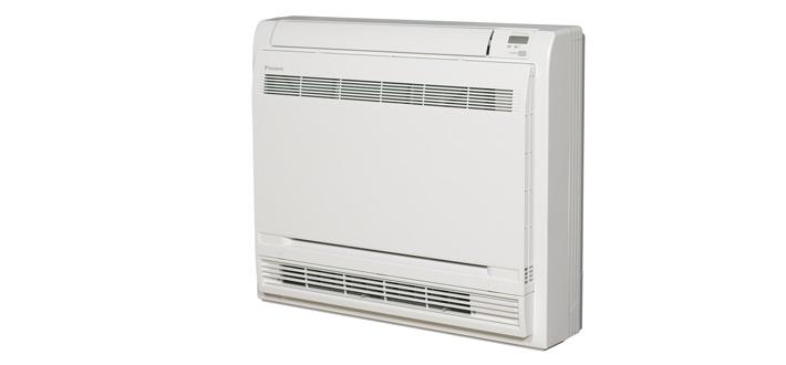 servicio técnico aire acondicionado DAIKIN FVXS-F