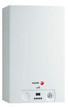 Servicio Técnico de calderas Fagor Natur FC 32/35N
