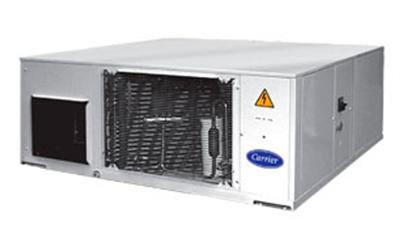 servicio técnico aire acondicionado CARRIER 50YZ