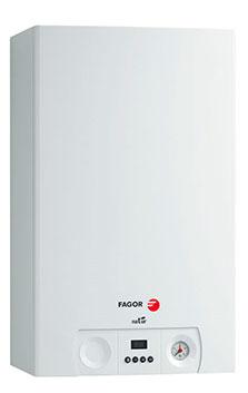 Servicio Técnico de calderas Fagor fgl 25m