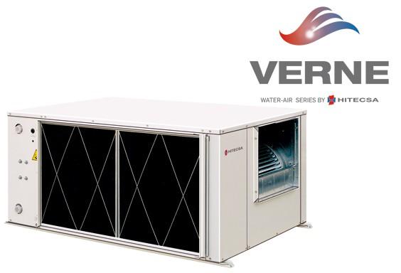 servicio técnico aire acondicionado HITECSA VERNE