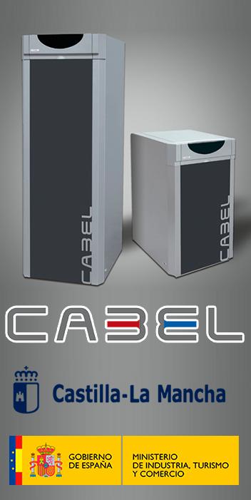 Servicio técnico calderas Cabel Toledo