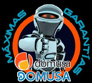 Servicio técnico Domusa en Toledo autorizado y certificado