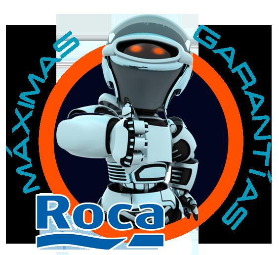 servicio técnico autorizado ROCA en Toledo