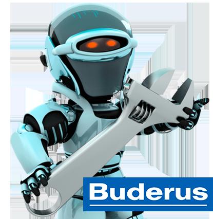 reparación de calderas Buderus en Toledo
