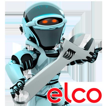 reparación de quemadores Elco en Toledo