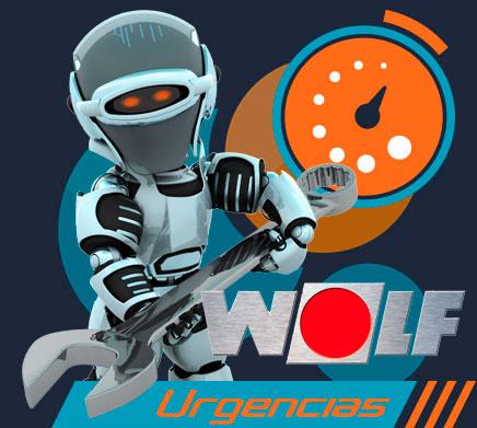 reparación urgente de calderas wolf en toledo