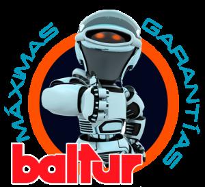 servicio técnico de garantías Baltur en Madrid
