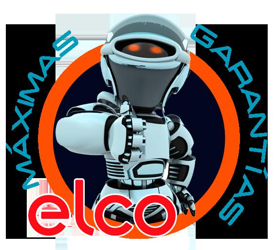 servicio técnico de reparación averias quemadores Elco