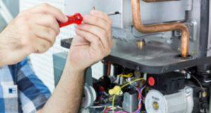 reparación de calderas de gas natural en Toledo