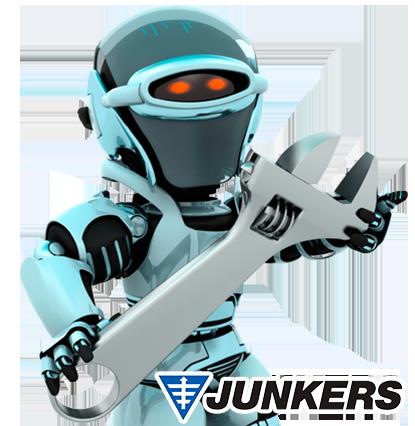 Reparación de calderas Junkers en Pinto