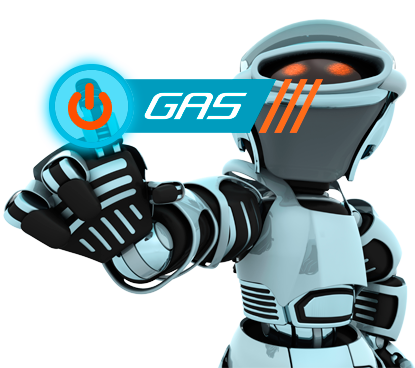 Instalación de gas natural en Madrid